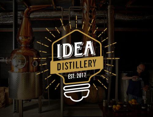 Idea Distillery