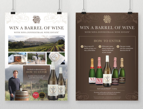 Constantia Royale Wines